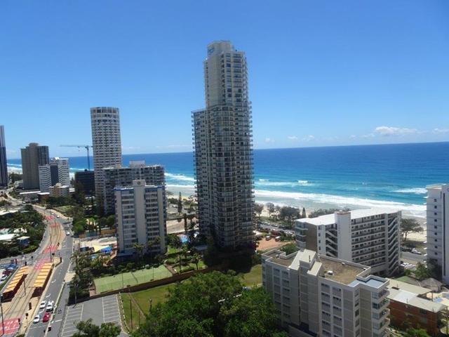 1821/3197 Surfers Paradise Boulevard, QLD 4217