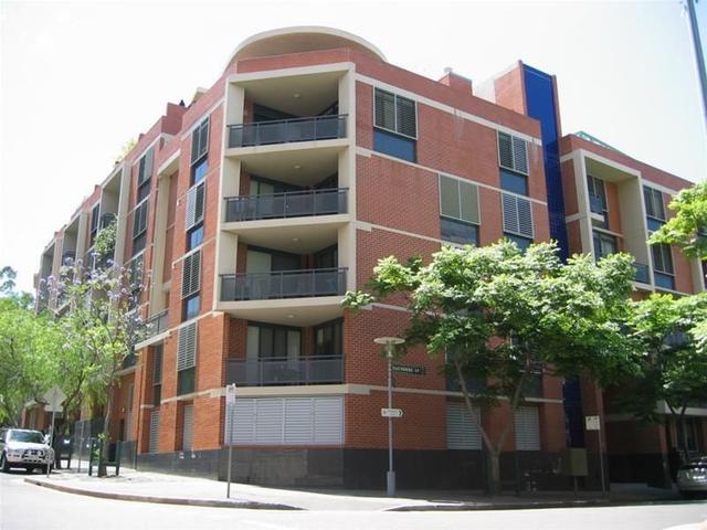 18/30 Saunders Street, NSW 2009