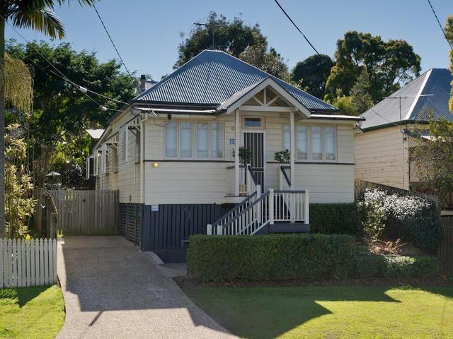 23 Annie Street, QLD 4066