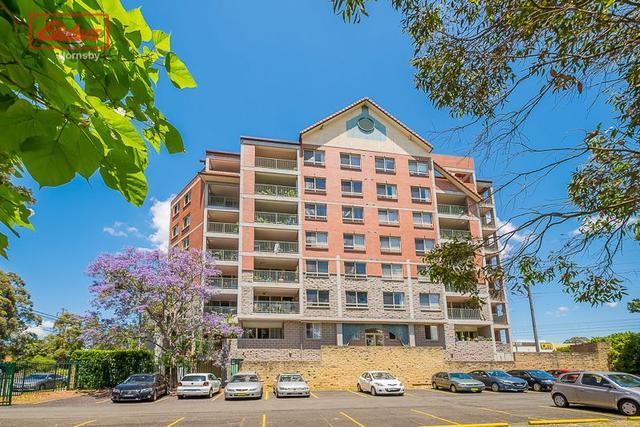 1/1-3 Thomas Street, NSW 2077