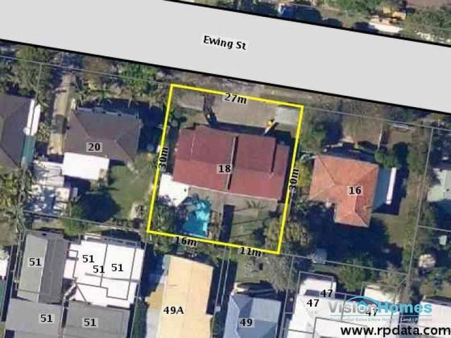 18 Ewing Street, QLD 4034