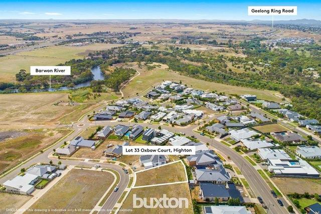 Lot/33 Oxbow Court, VIC 3216