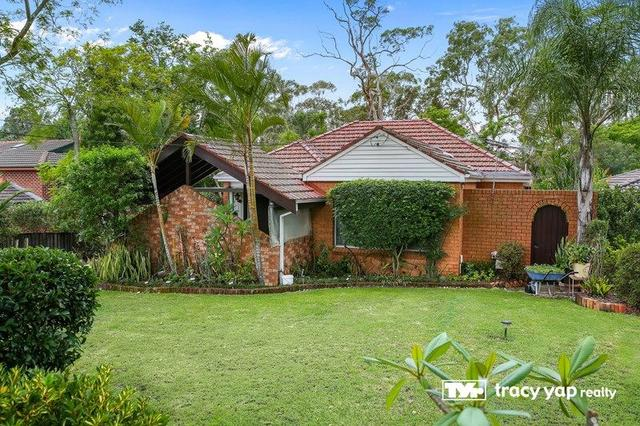 38 Gloucester Road, NSW 2121