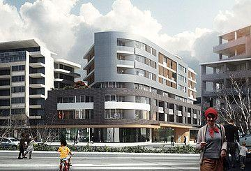 307/103 Mason Street, NSW 2035