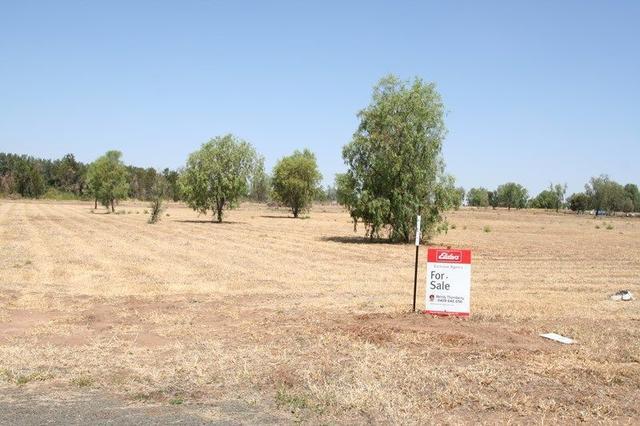 Lot 18 Chudleigh Drive, QLD 4720