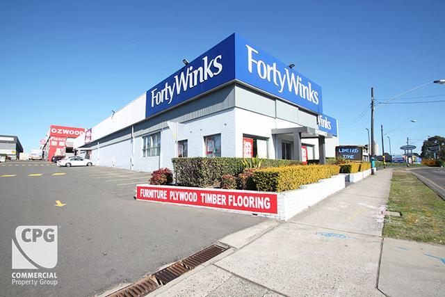 290 Parramatta Road, NSW 2144