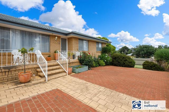 47 Pollux Street, NSW 2582