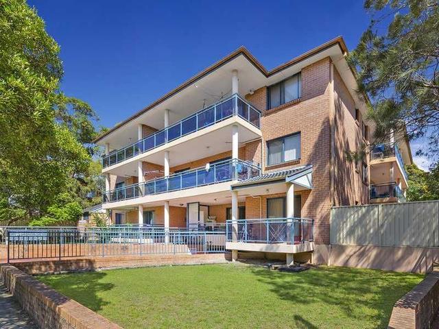 2/17-19 Henley Road, NSW 2140