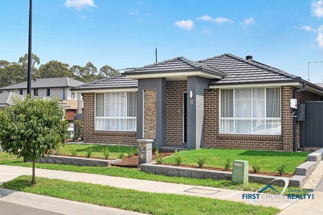 32 Blackburn  Street, NSW 2760