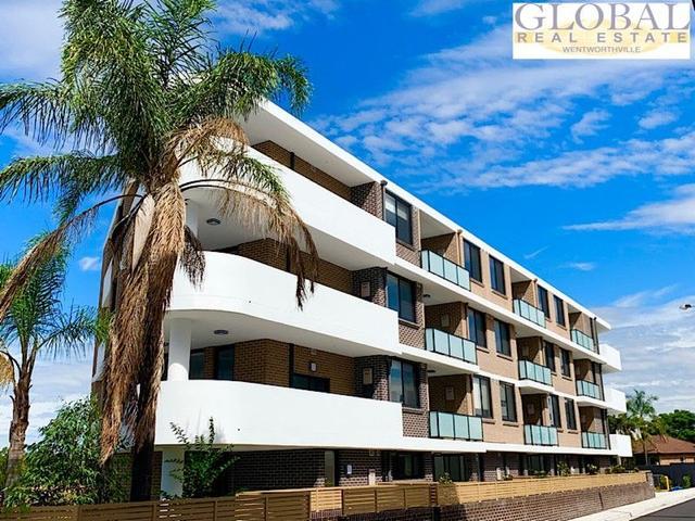 11/2-4 Patricia Street, NSW 2145