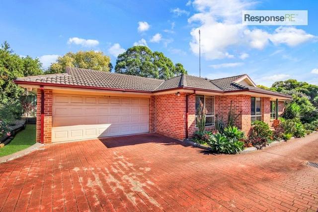 1/161 Cox Avenue, NSW 2750