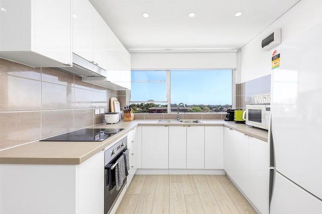 27/60 Maroubra Road, NSW 2035