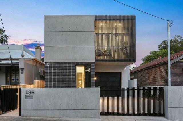 36 Denison Street, NSW 2039