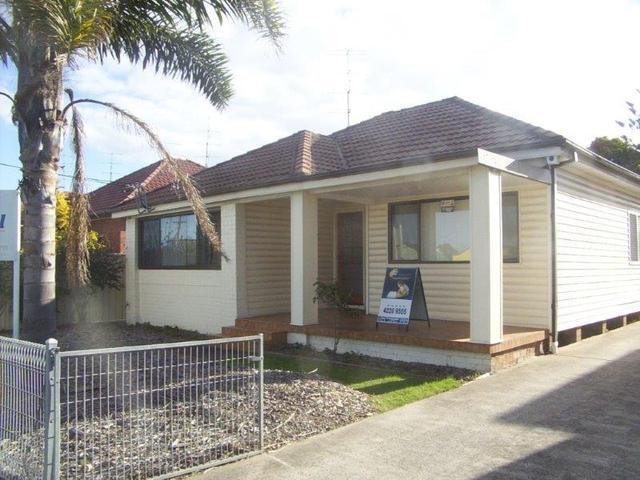 Front 104 Church Street, NSW 2500