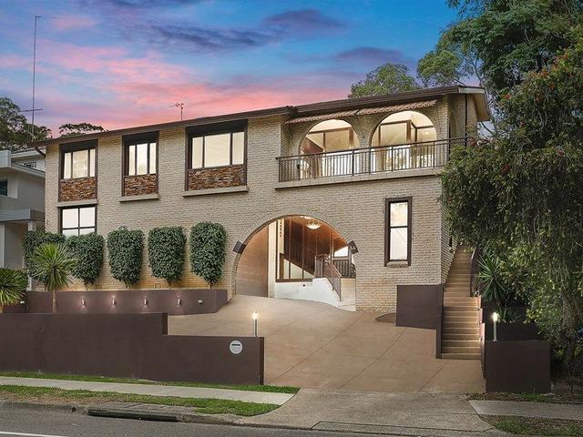 54 Morshead  Drive, NSW 2221