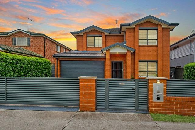 14 Cunningham Street, NSW 2036