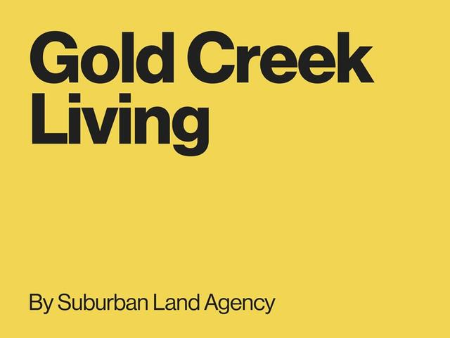 Gold Creek Living/Block 109 Section 23, ACT 2913