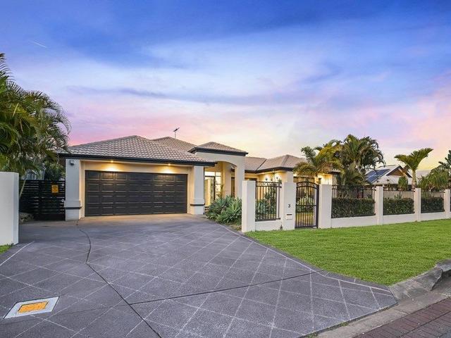 3 Trequanda Place, QLD 4035