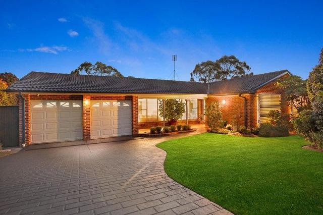 20 Glen Alpine Drive, NSW 2560