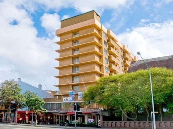 407/212 Bondi Road, NSW 2026