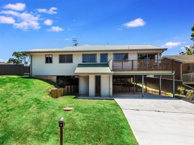 8 Weymouth Road, NSW 2539