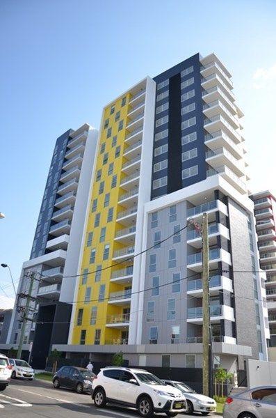34/1-3 Bigge  Street, NSW 2170