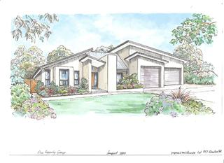 Proposed Residence