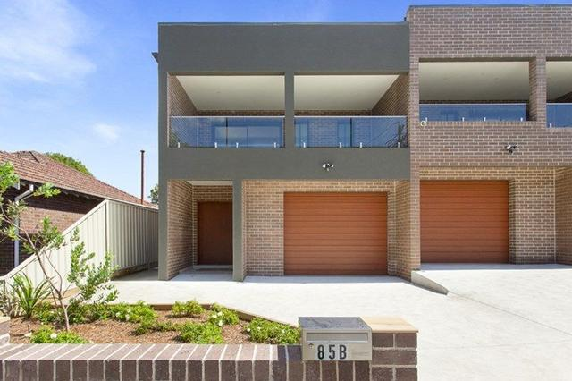 85B Knox Street, NSW 2192