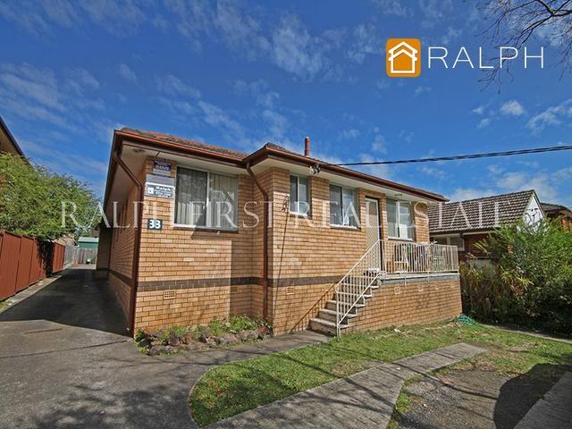 3/33 Rosemont Street, NSW 2196