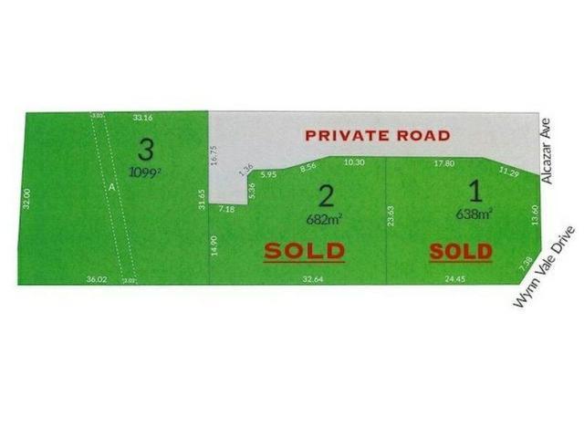 Lot 3 Wynn Vale Drive, SA 5096