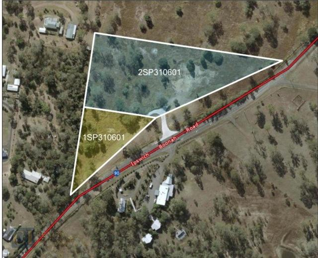 Lot 1 and Lot 2 Ipswich Boonah Road, QLD 4310