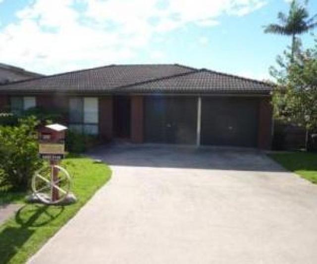 9 Culgoa Cresecent, NSW 2549