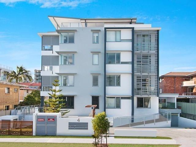 15/4 Archer Street - Nk Apartments, QLD 4225