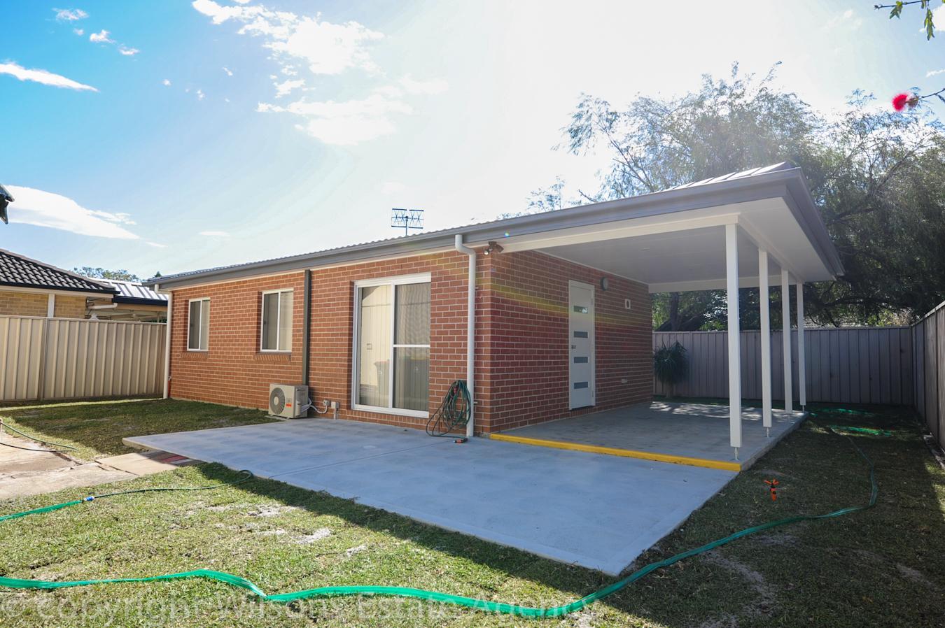 Ho home property management gosford - 70a Dunban Road