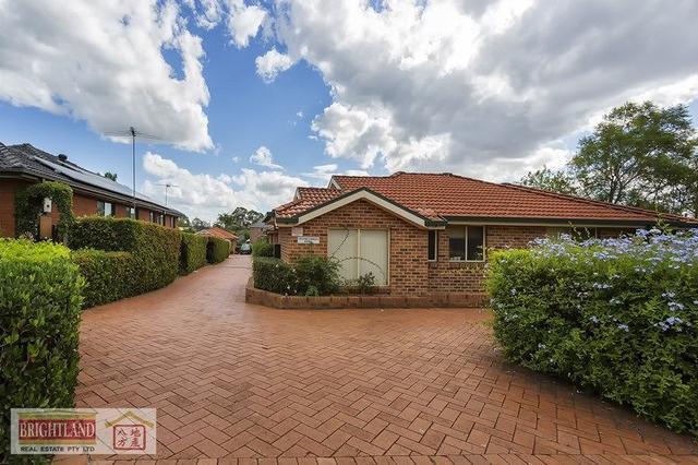 5/72 Ballandella Rd, NSW 2146