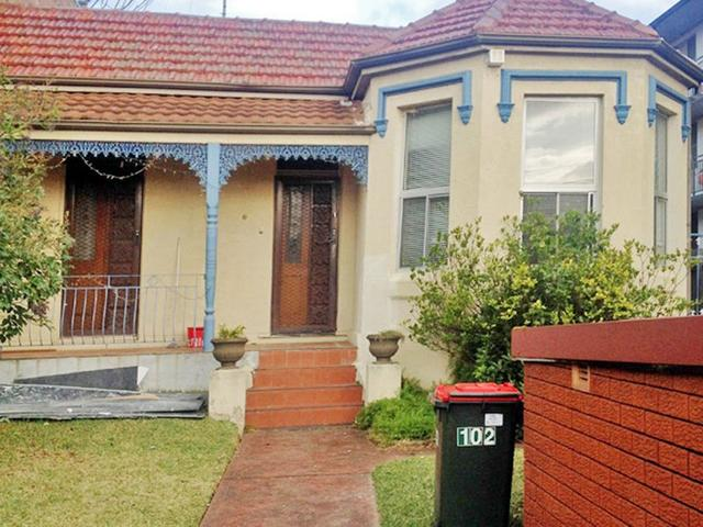 102 Alice Street, NSW 2042