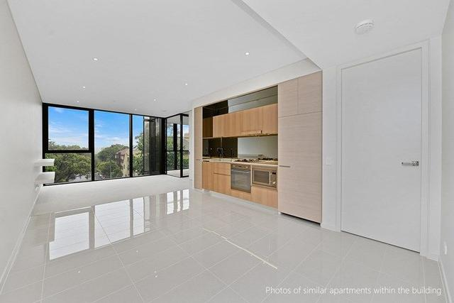 Lvl 5/211 Pacific Highway, NSW 2060
