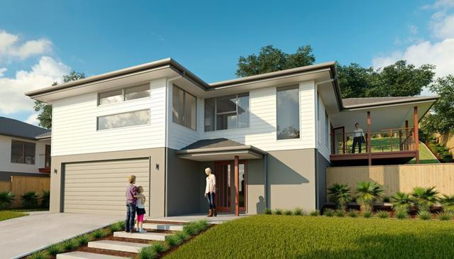Lots 47 and 48 Golden Pine Way, QLD 4555