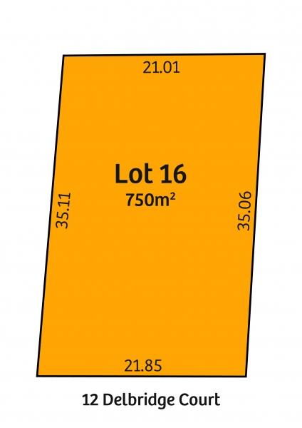 12 Delbridge Court, SA 5066