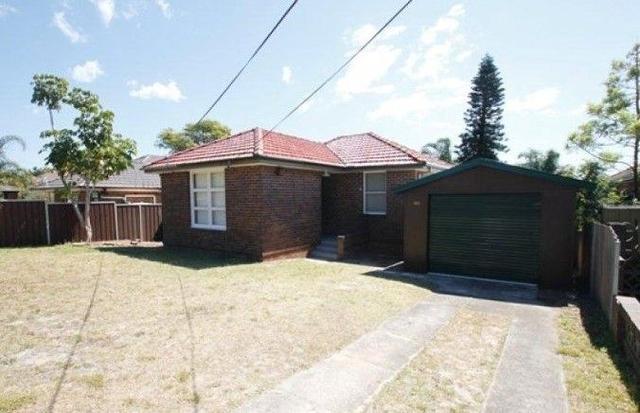 302 Beauchamp Road, NSW 2036