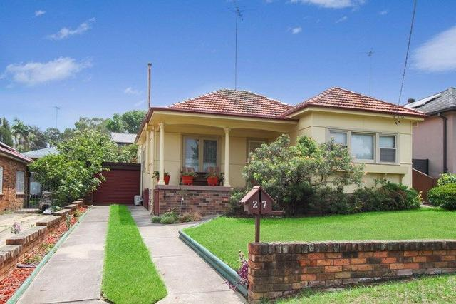 27 Grove Avenue, NSW 2209