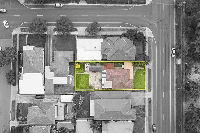 142 Nottinghill Road, NSW 2141
