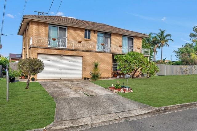 10 Atherton Street, NSW 2165