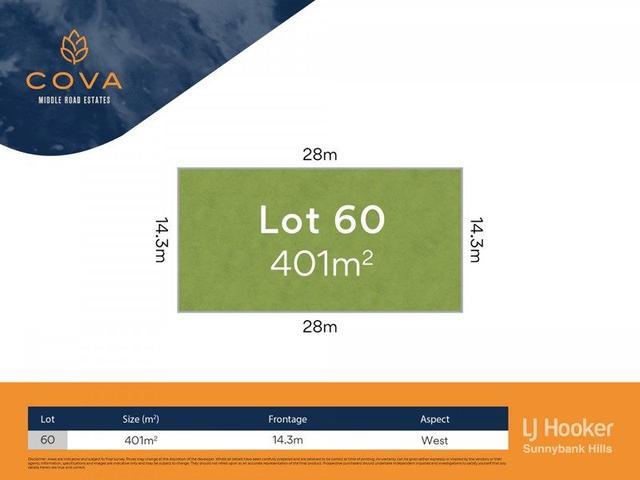 Lot 60/2 Aqua Court, QLD 4118