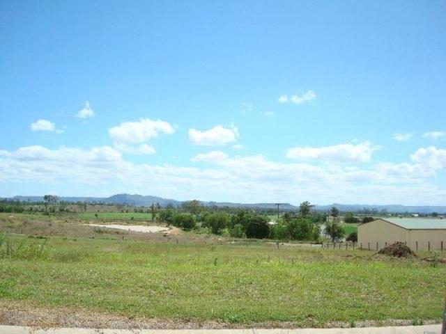 Air Park Estate, QLD 4343