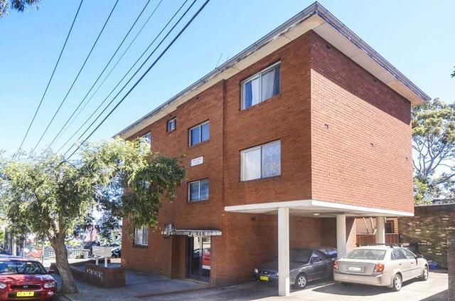 6/136 Denison  Street, NSW 2050