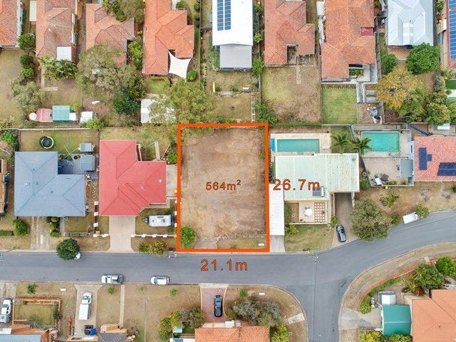 5 Geraldine Street, QLD 4012