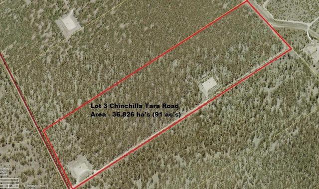 Lot 3 Chinchilla Tara Road, QLD 4413