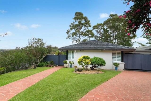 42 Burdekin Crescent, NSW 2075