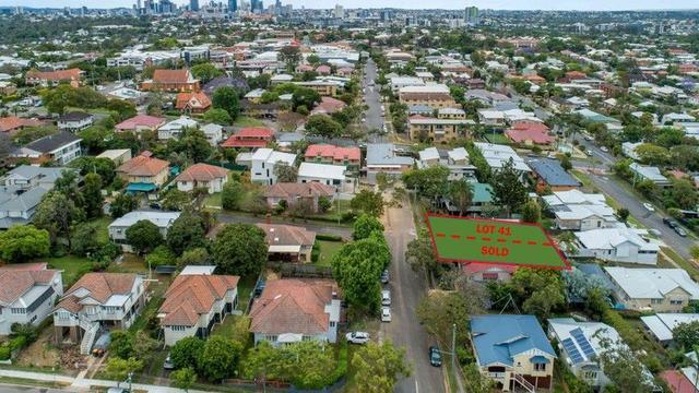 Lot 41 Dempsey Street, QLD 4103
